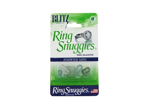 Blitz Ring Snuggies