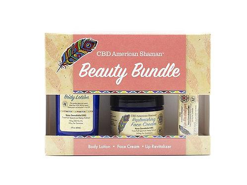 CBD Beauty Bundle