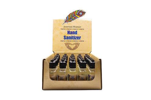 Hand Sanitizer 1oz