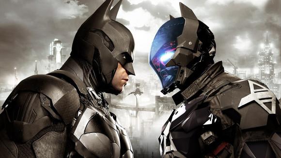 GX (Gameplay Experience) of Batman Arkham Knight