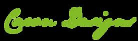 Caron Designs logo