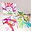 Thumbnail: Blow Painting Craft Kit
