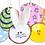 Thumbnail: DIY Easter Ornaments Craft Kit