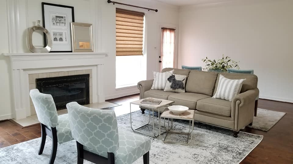 Staged 360 Stagings