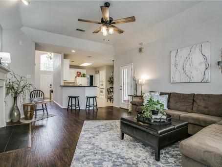 3016 Berkshire Ln, Corinth, TX 76210