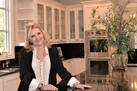 Kim Lyles Staged 360 Dallas Home Staging