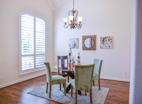 12629 Wolf Snare Dr, Frisco, TX 75035 HOME STAGING