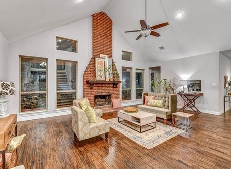 Home Staging & Covid-19