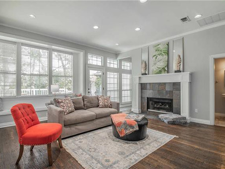 Your Home Selling Cheat Sheet: A Stager's Perspective