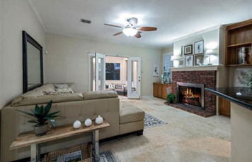 2105 Texas Ash Dr Irving Tx Home Staging