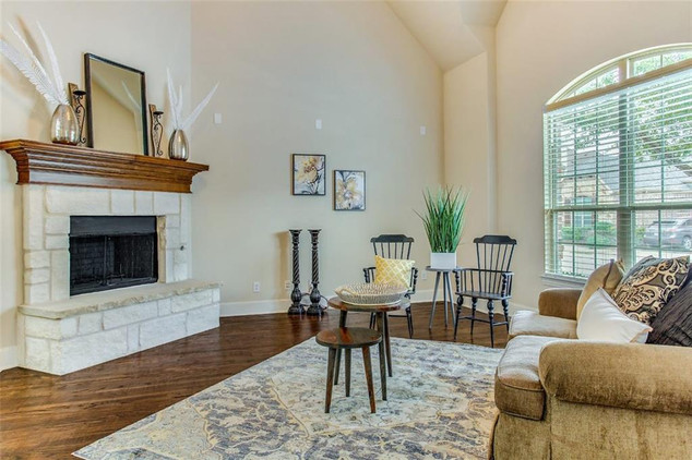 Dallas Home Staging