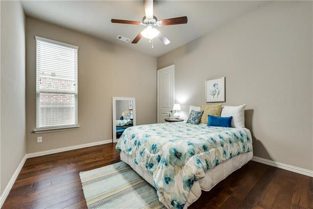 Plano Home Staging