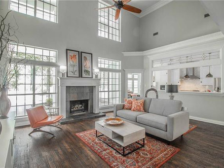 """What is """"Occupied Home Staging?"""""""