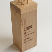 Escent Award 2009