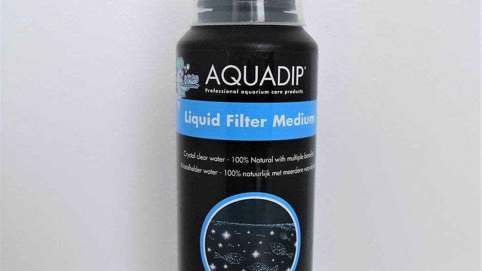Aquadip - Liquid Filter Medium  250ml