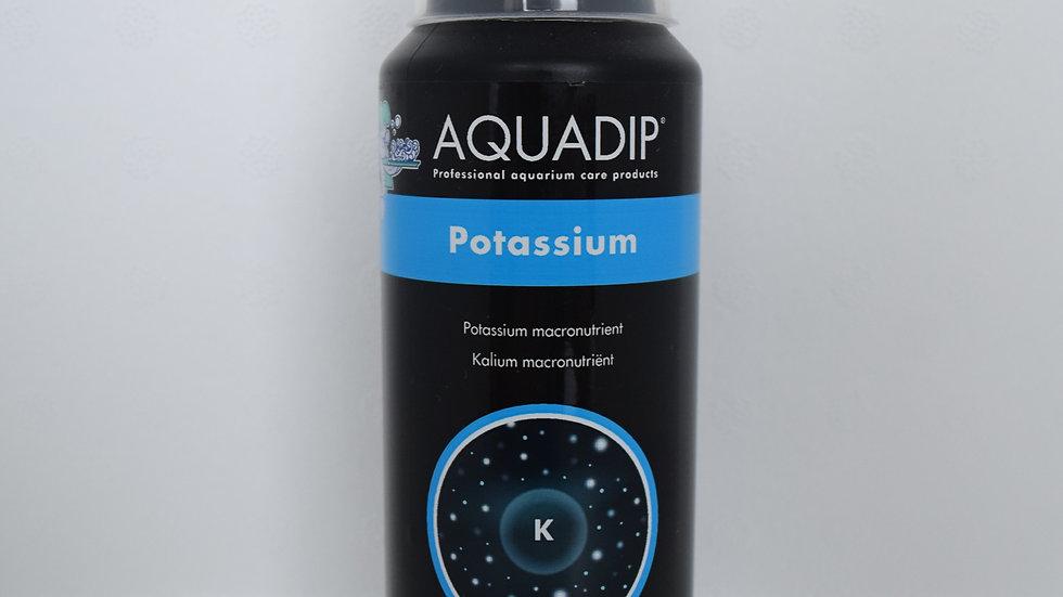 Aquadip - Potassium  250ml