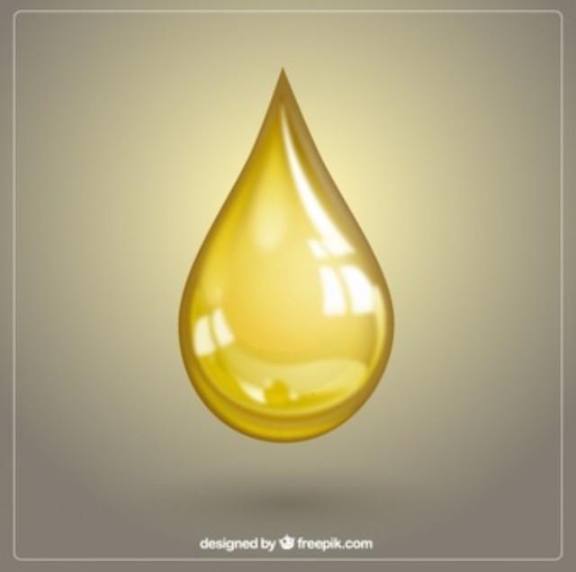 Oil vs. Moisture