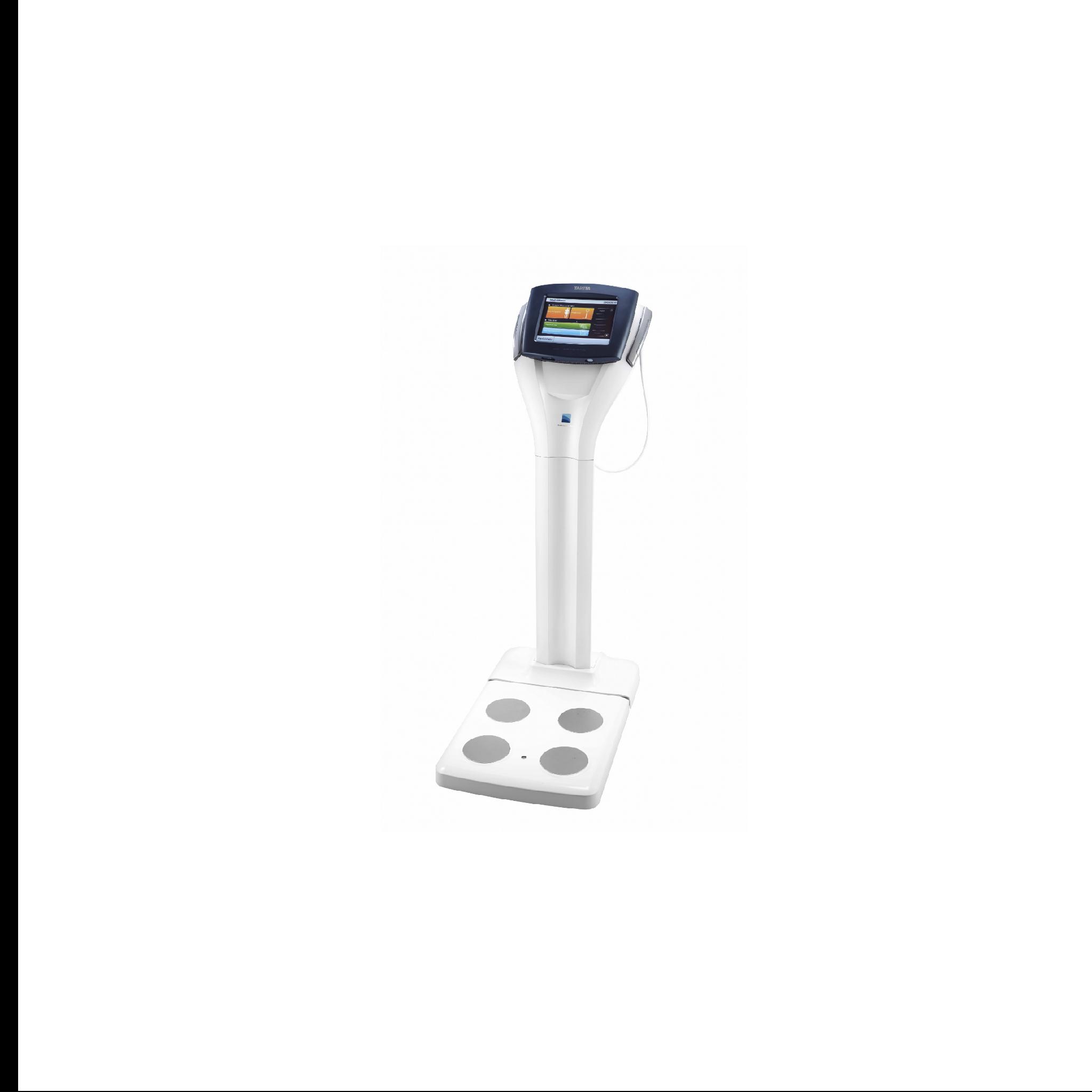 醫療級身體成份分析儀