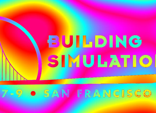 Summer of Love (of Simulation) in San Francisco