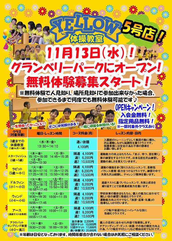 グランベリーパーク店OPENチラシ表A4(統合済).jpg