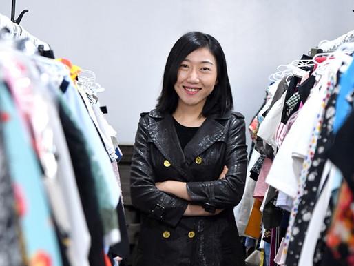 패션 셰어링으로 쇼핑의 대안 제시하는 '클로젯셰어'