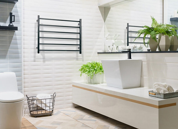 Bathroom Renovations -From
