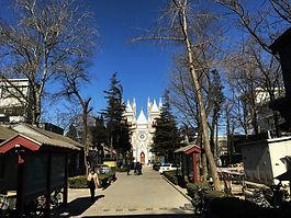 Кафедральний собор Сішику