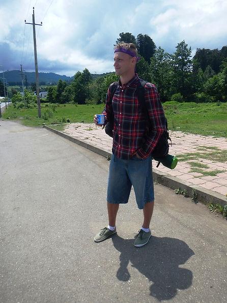 Михайло Іжик