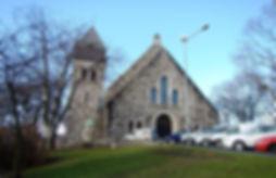 Ålesund Kirke