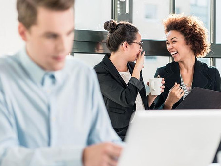 Exclusion In The Workplace Webinar