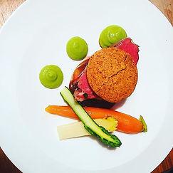 L'agneau #agneau #lamb #carotte #carrot