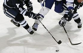 Ice Hockey romance