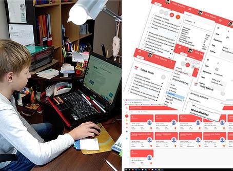 Презентация онлайн платформы