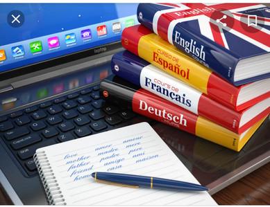 Английский как второй иностранный язык!