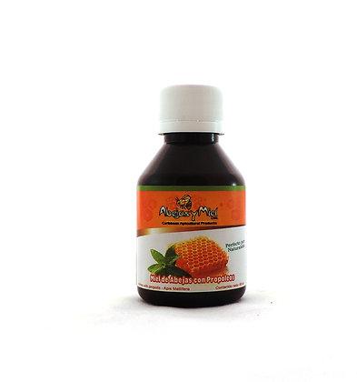 Miel con propóleos x 60 ml