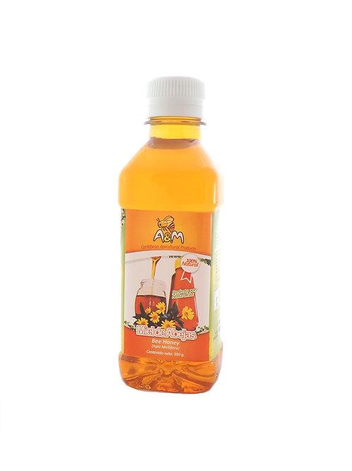 Miel de abejas x 250 ml