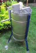 centrifuga, apicultura en colombia, colombia, apicultor