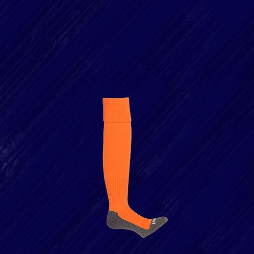 Chaussettes de match Team pro Essential Orange