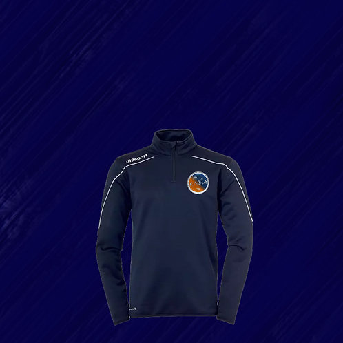 Sweat Training 1/4 de Zip Enfant