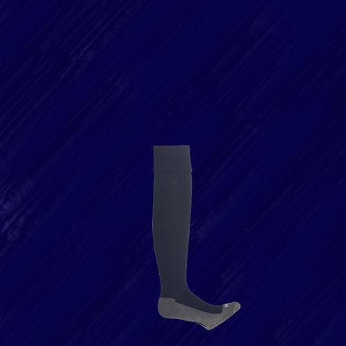 Chaussettes de match Team pro Essential Bleu