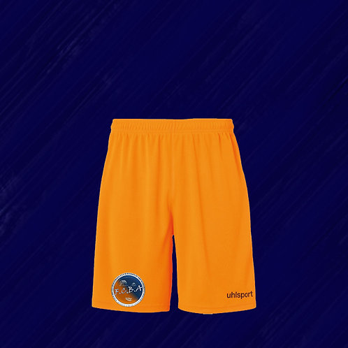 Basic Short Orange Enfant