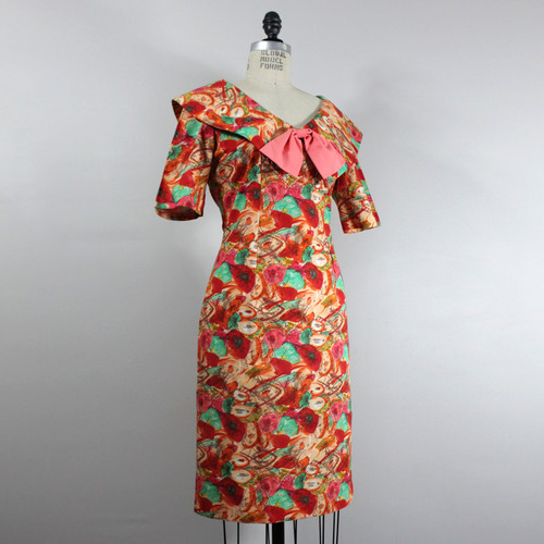 Home decor vintage modern clothing