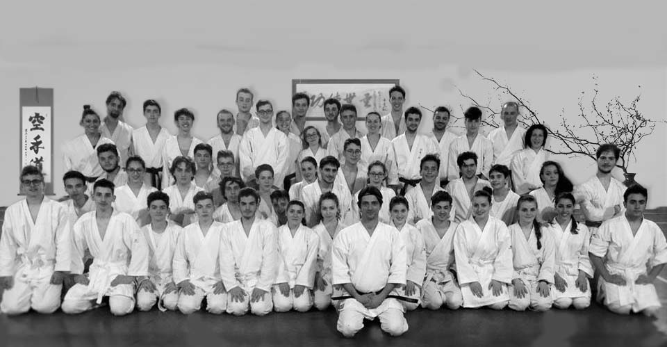 Corso Karate Do