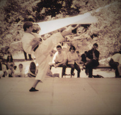 Karate Zanshindo
