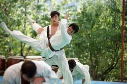 Karate Do - Bunkai