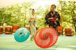 Danze Giapponesi