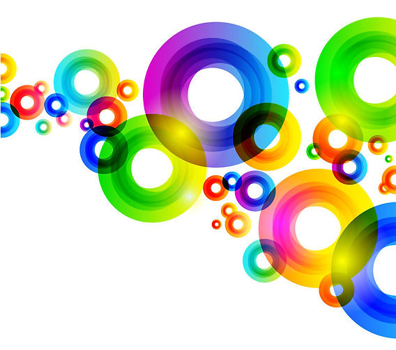 Colorful Circles Background Vector Graphic.jpg