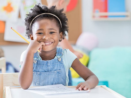 DETROIT MOMS PARTNER TO START VIRTUAL CIRCLE TIMES TO BUILD A COMMUNITY OF SUPPORT FOR PRESCHOOLERS