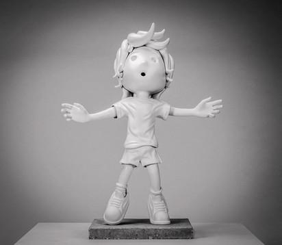 Jonny Boy - Fiftysix Blank Pages, 2015
