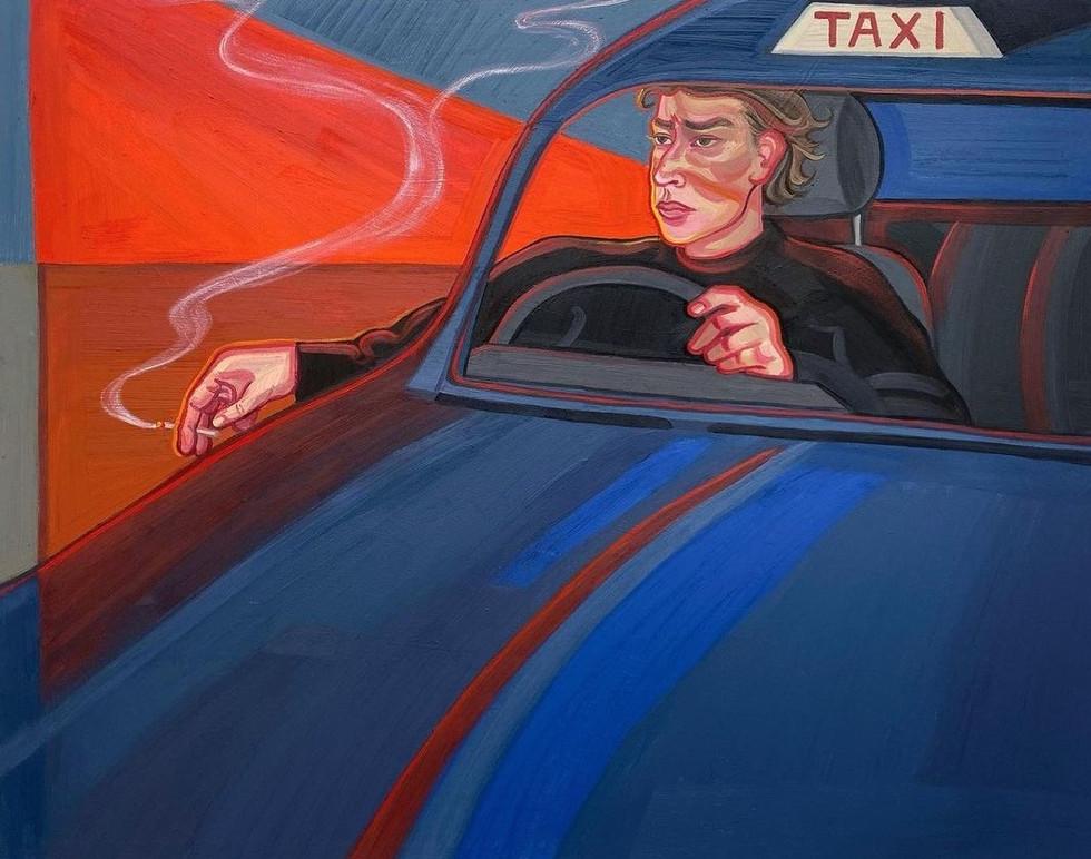 Taxi Driver, 2020.jpg